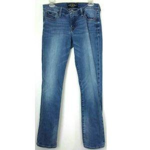 Lucky Brand Jeans Size 8 Regular